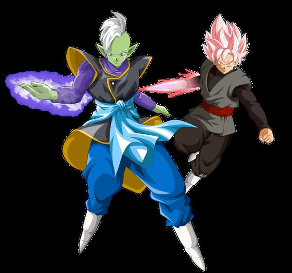 Can The Super Dragon Balls Erase Zeno Or Can Zeno Erase The Super