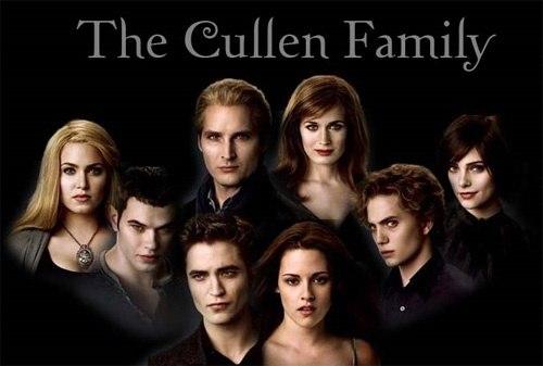 Who would win if vampire led fantasy units of twilight ... Vampire Twilight 5