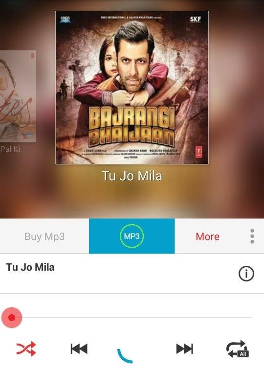 A Decent Arrangement Song Download In Hindi