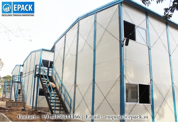 Due to numerous advantages of prefabricated structures everyone want to choose prefab construction for their projects whether it be a private or government ... : what-is-a-prefab-home - designwebi.com
