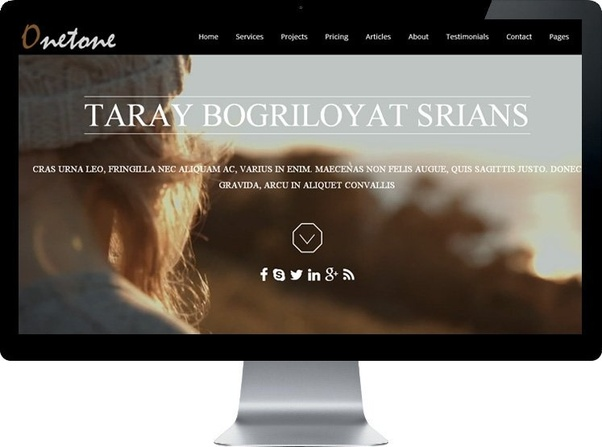What is the best Free Responsive Wordpress theme for a blog? - Quora