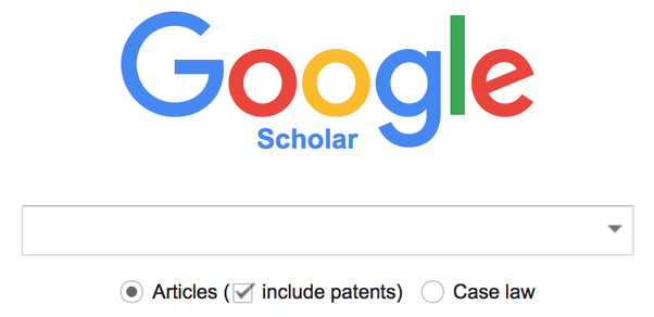 Is it possible to exclude patents in google scholar search quora stopboris