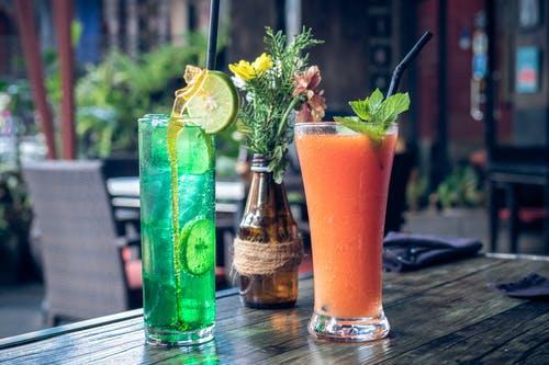 What makes beet juice taste better