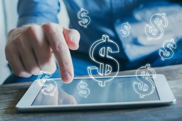 Cómo Ganar Dinero Con Internet En Este Año 2020 Quora