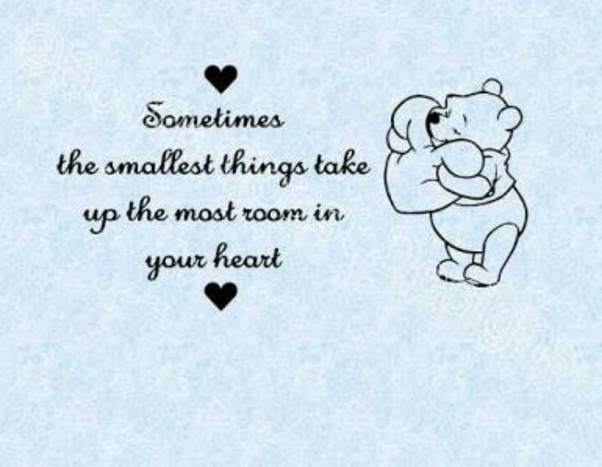 Will you get me some awesome Pooh and Piglet quotes? - Quora