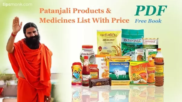 Patanjali Was Started By A Man Who Probably Symbolised Indias Biggest Gift To The World Yoga So Its Bit Of Given That Brand Stands For All
