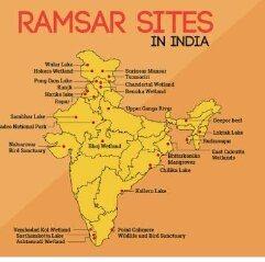 WETLANDS IN INDIA PDF DOWNLOAD