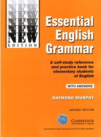How to improve my english grammar quora essential english grammar by raymond murphy fandeluxe Images