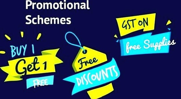 buy one get one free definition