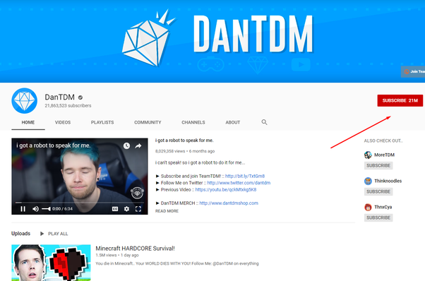 What are the best gaming YouTube channels? - Quora