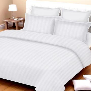 FabFurnish Showcases A Great Collection In Cotton Bed Sheets Suitable For  All Sizes   King Size, Queen Size And Single Size  Click Here To Know More  ...