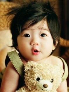 All Babies Are Adorable But Have You Seen Asian Babies