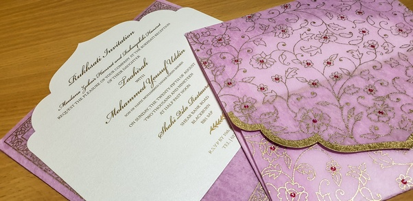Wedding Invitation Sites Online: What Are Your Favorite Wedding Invitation Websites?