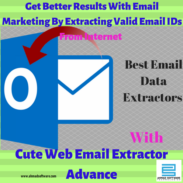 What are the best email extractors? - Quora
