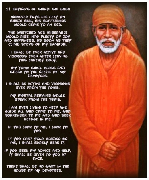 Did Sai Baba really have magical powers, or was it all