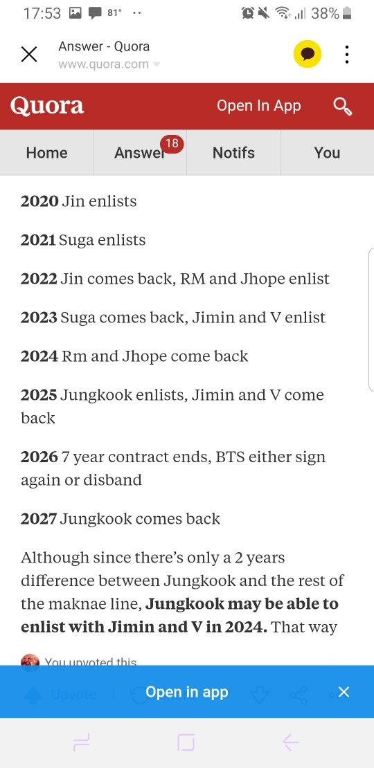 Will Bts Separate After 7 Years Quora