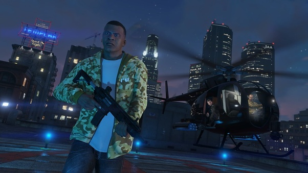 How to download GTA 5 for PC for free - Quora