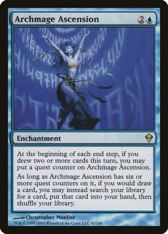 What are your favorite Magic: the Gathering cards for the