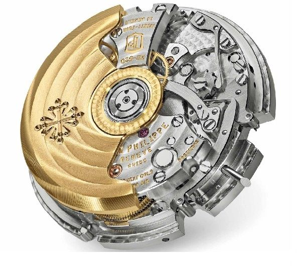 how to wind a patek philippe watch quora rh quora com Manual vs Auto Manual Transmissions Are Better