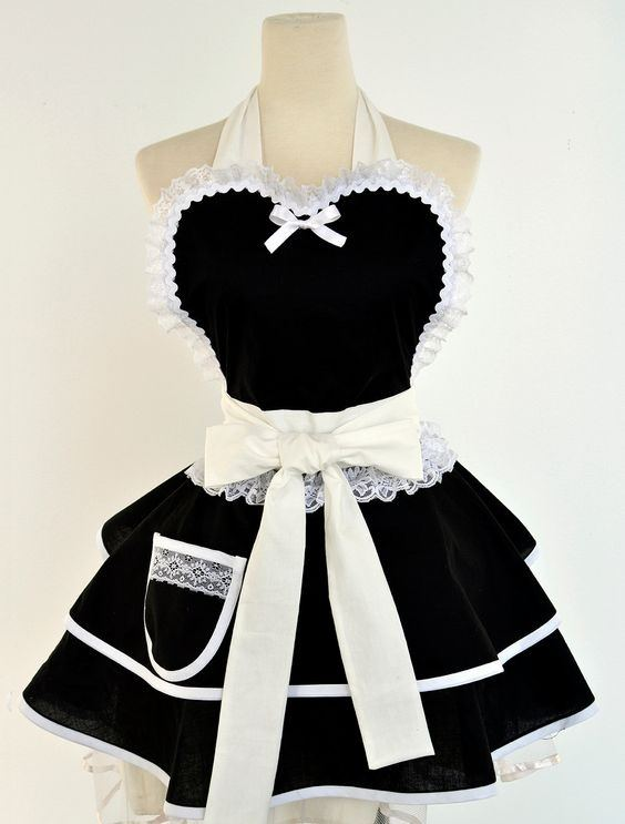 What are some ideas for a maid costume quora from discover and shop the latest in fashion beauty and home comes the catgirl anime version solutioingenieria Gallery