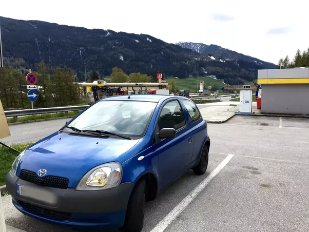 Somewhere In Austrian Alps (700km Non Stop So Far)