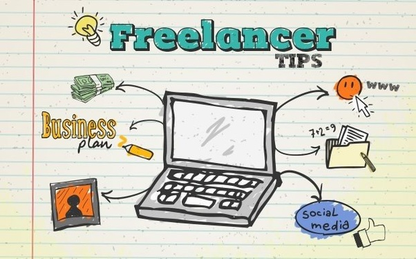 how to do freelancing in india