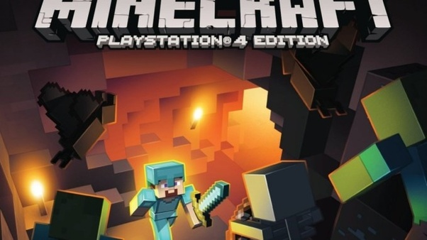 How to play Minecraft online for ps4 - Quora