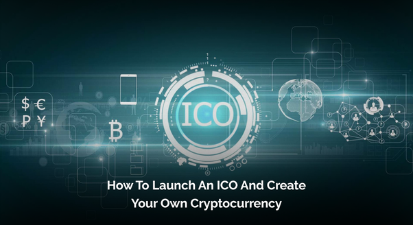 launch own ico