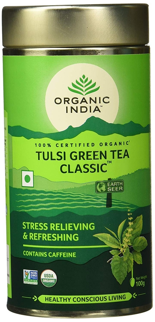 for weight loss green tea