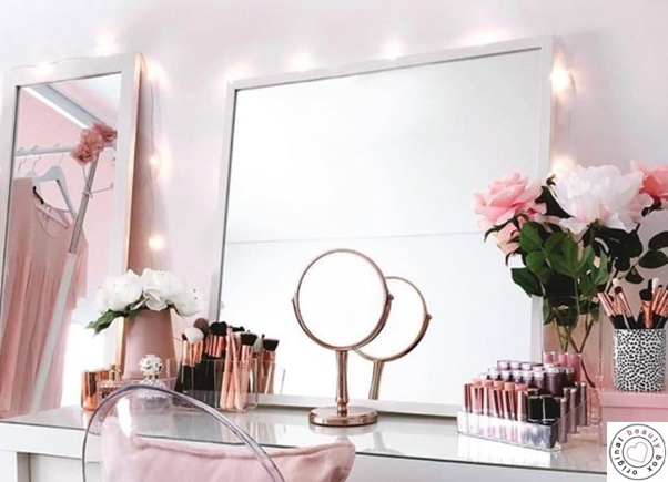 Best Vanity Mirror >> Which Is The Best Makeup Vanity Mirror With Lights Quora