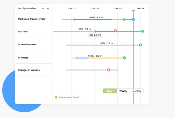 What Is The Best Project Management Software That Does Gantt Charts