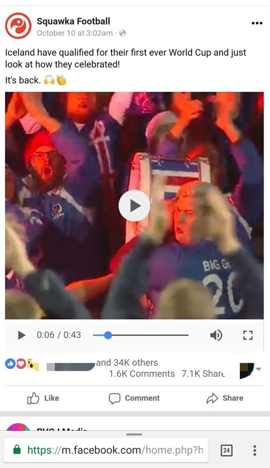 download facebook live video from someone else