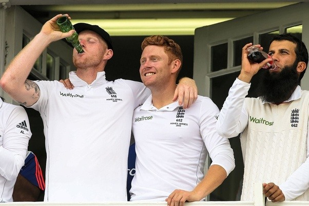 Do Indian Cricketers Drink Alcohol