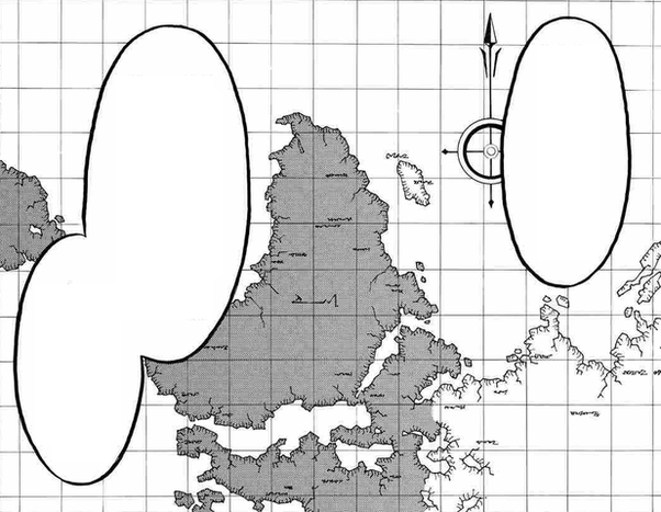 Attack On Titan Karte.Is Attack On Titan Really Set In Madagascar Quora