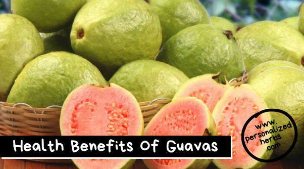 What are the health benefits of eating guavas? - Quora
