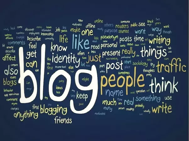 Image result for What should you know if you want to become A Good Blogger?