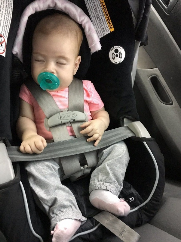 What S The Best Carseat Strategy For Traveling By Plane
