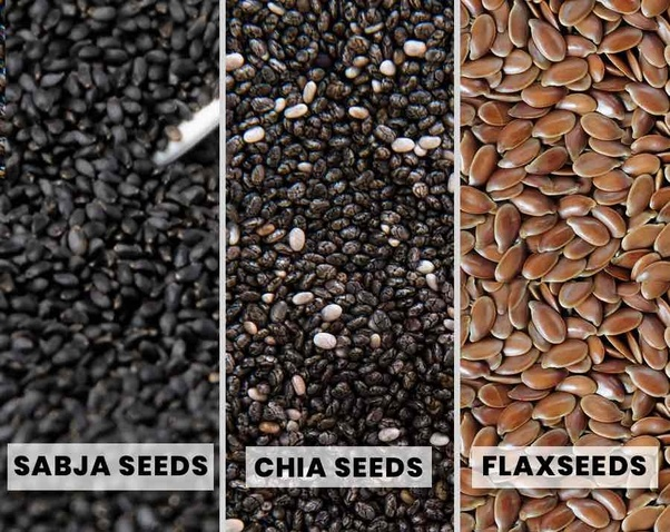 What is the Hindi name of Chiaseed? - Quora