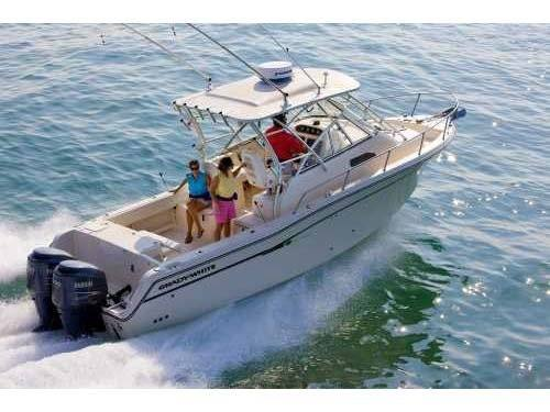 What kind of boat is best for all around cruising and for Best small cabin boats