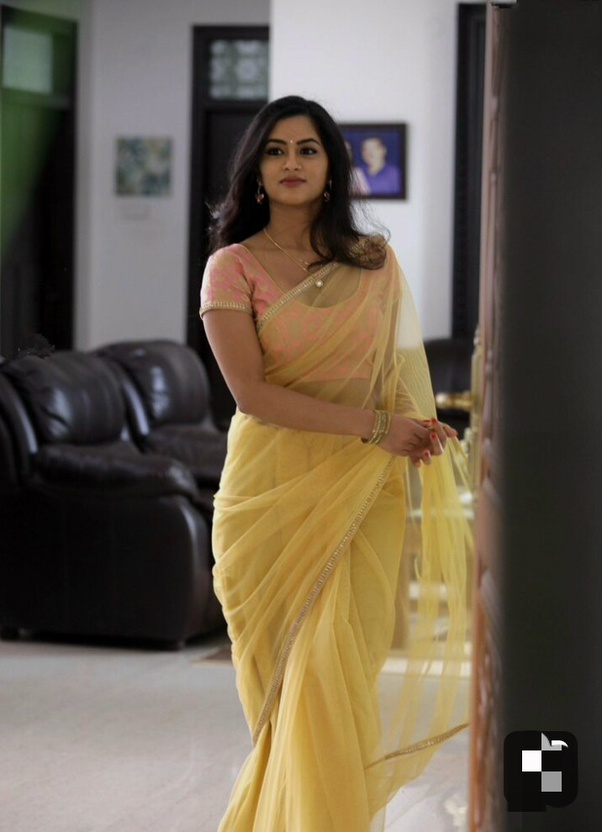 What Are The Some Sexiest Photo In Saree Ever Quora