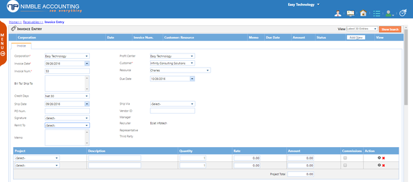 What Is The Best Software For Time Tracking And Invoicing For - Invoicing software for consultants