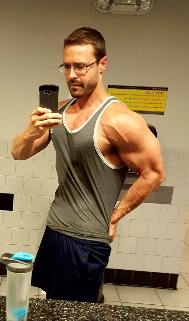 are 20 inch biceps attainable naturally quora