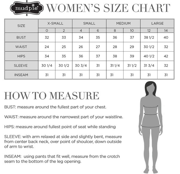 Is a women's large T-shirt the equivalent to a men's ...