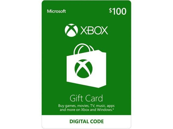 Does XBOX have a prepaid game card? - Quora