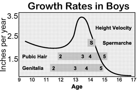 What are signs of a growth spurt? - Quora