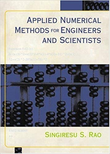 Where can I get the Solutions Manual for Applied Numerical Methods