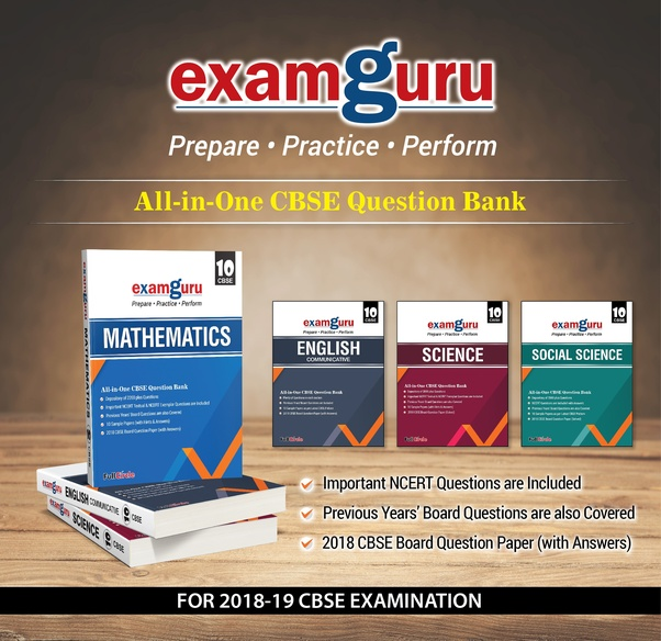 which is the best reference book for class 10 cbse quora