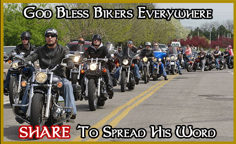 Christian bikers dating