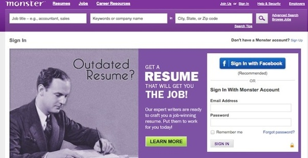 Which Job Posting Sites Provide Free Resume Database For Employers