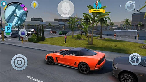 What is the best HD Android game like GTA? - Quora